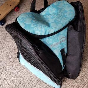 Transpack sports bag